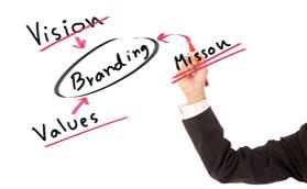 Conceptie Logo si Slogan